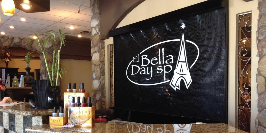 El Bella Day Spa Hours